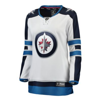 womens jets jersey