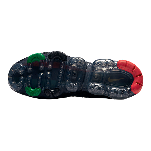 79d902f4740 Nike Men s Air VaporMax Flyknit  BHM  Running Shoes - Black Gold. (0). View  Description