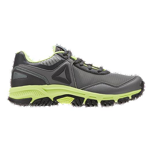 d21d6ef1cb745 Reebok Kids  Ridgerider Trail 3.0 Shoes - Grey Flash