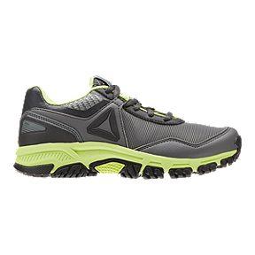 Reebok Kids  Ridgerider Trail 3.0 Shoes - Grey Flash a4e355be6
