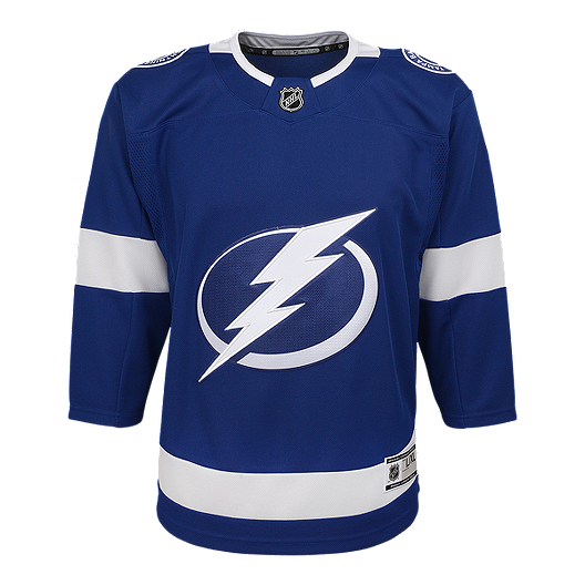 separation shoes 66bdd d9367 Youth Tampa Bay Lightning Stamkos Replica Jersey