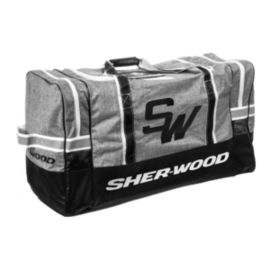 Sherwood BPM Deluxe Hockey Carry Bag - Junior