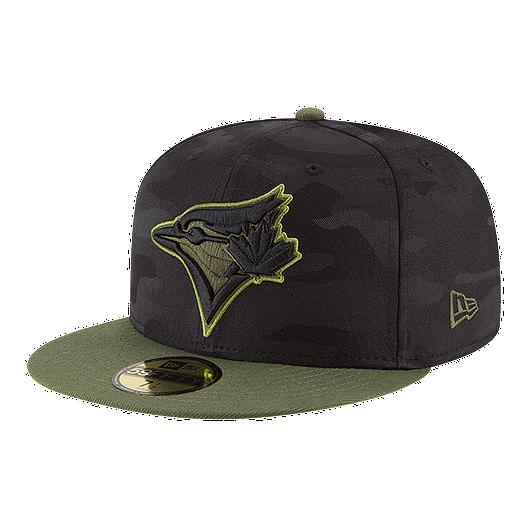 223e638248e95d Toronto Blue Jays New Era 2018 Memorial Day 5950 Hat | Sport Chek