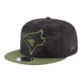 Toronto Blue Jays New Era 2018 Memorial Day 950 Hat ec09b752a946