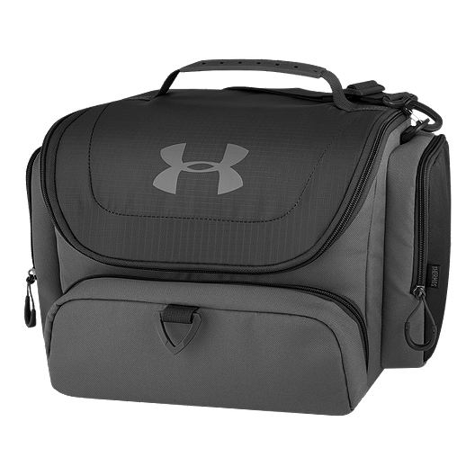 357cbdc07b36 Under Armour 24-Can Soft Cooler - Graphite