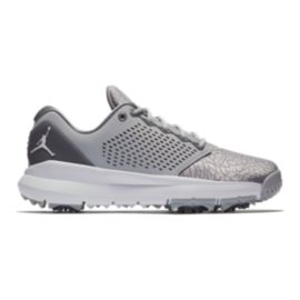 Jordan Trainer ST Golf Shoe - Grey
