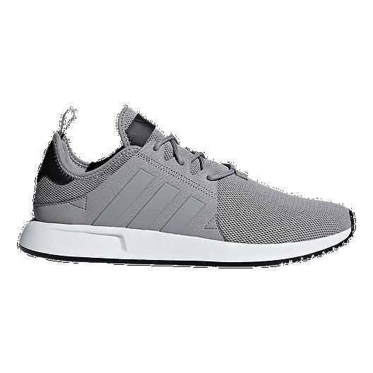 1591cf457e0f adidas Men s X PLR Shoes - Dark Grey Grey White