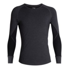 Icebreaker Men's 260 Zone Long Sleeve Crewe