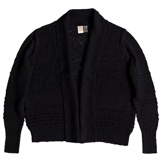 Roxy Womens Ready to Travel Cardigan Sweater