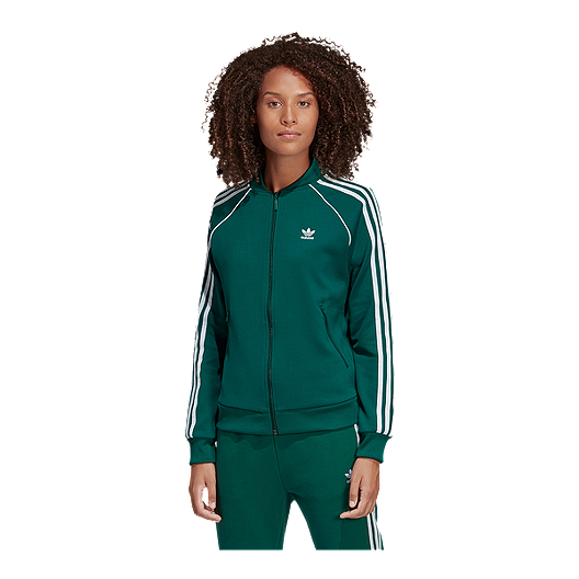 85a20cf68b03 adidas Originals Women s Superstar Track Jacket