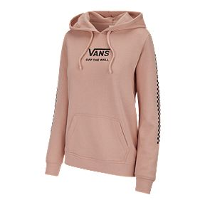 e2ce90af22b7b8 Vans Women s Funday Pullover Hoodie