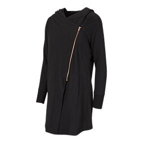 Onzie Women s Hooded Wrap Jacket 260eada7ae