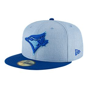 19bd5ccb92f80 Toronto Blue Jays New Era Fathers Day 59FIFTY Cap