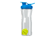 Shakers & Blender Bottles
