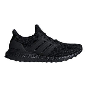 adidas Men's Ultra Boost Running Shoes - Black/Red