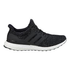 f77e6331b adidas Men s Ultra Boost Running Shoes - Grey White