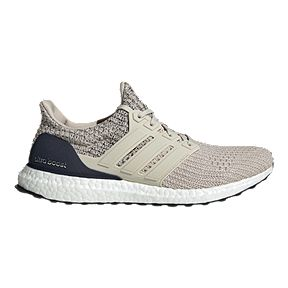 061532d9f966 adidas Men s Ultra Boost Running Shoes - Brown  Blue