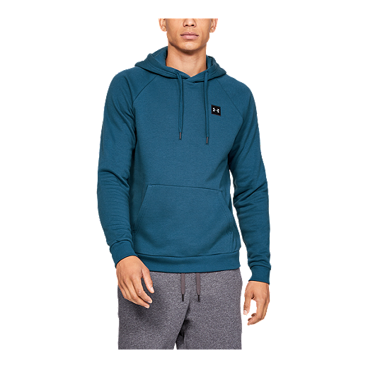 3be6962c2b30 Under Armour Men s Rival Fleece Pullover Hoodie by Sport Chek