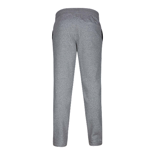 outlet store 263ed 7bf03 Hurley Men s Surf Check One And Only Pants - Grey
