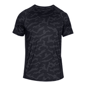 Under Armour Men's MK1 Printed T Shirt