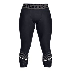 dc13a55b3b644 Under Armour Men's HeatGear® Armour 2 Compression 3/4 Tights