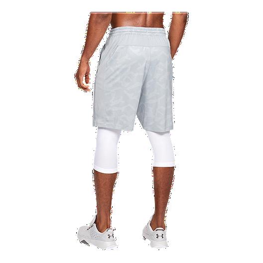 Festival Refrigerar misil  Under Armour Men's MK1 Printed Shorts | Sport Chek