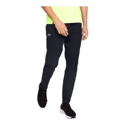 Men/'s Under Armour Coldgear FITTED LIGHTWEIGHT Tapered Leg Athletic Pants