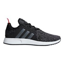 adidas Men s X PLR Shoes - Core Black Grey Scarlet  49e4443c50d
