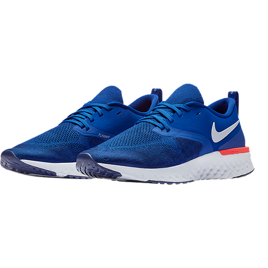 Nike Odyssey React Flyknit 2 Review: A Power Combo of