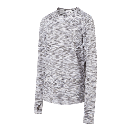 1ecfc207b0 Diadora Girls' Essential Long Sleeve Layering Top | Sport Chek