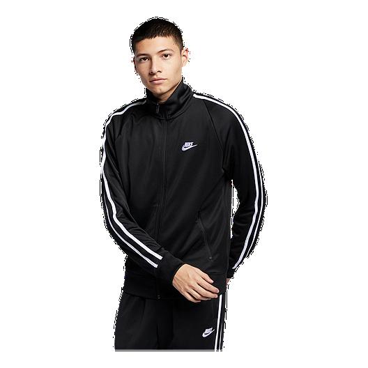 b2c9caa2567c Nike Sportswear Men s N98 Tribute Track Jacket