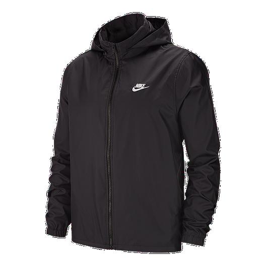 c60f2a227258 Nike Sportswear Men s Windbreaker Jacket