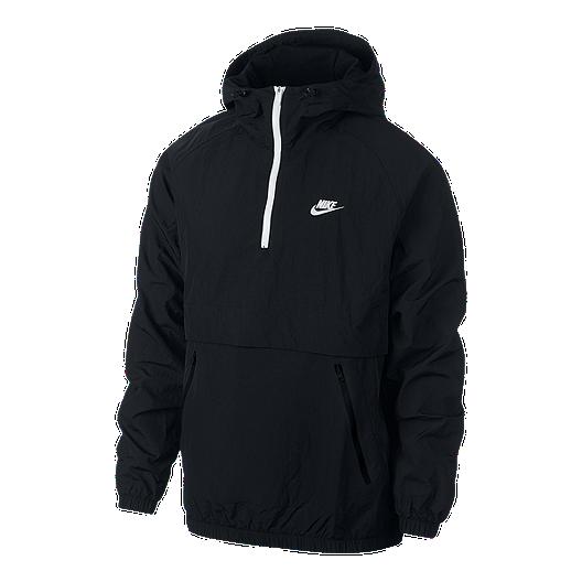7458906d781d Nike Sportswear Men s Woven Anorak Jacket