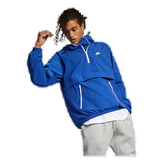 836e2efe62 Nike Sportswear Men's Woven Anorak Jacket | Sport Chek