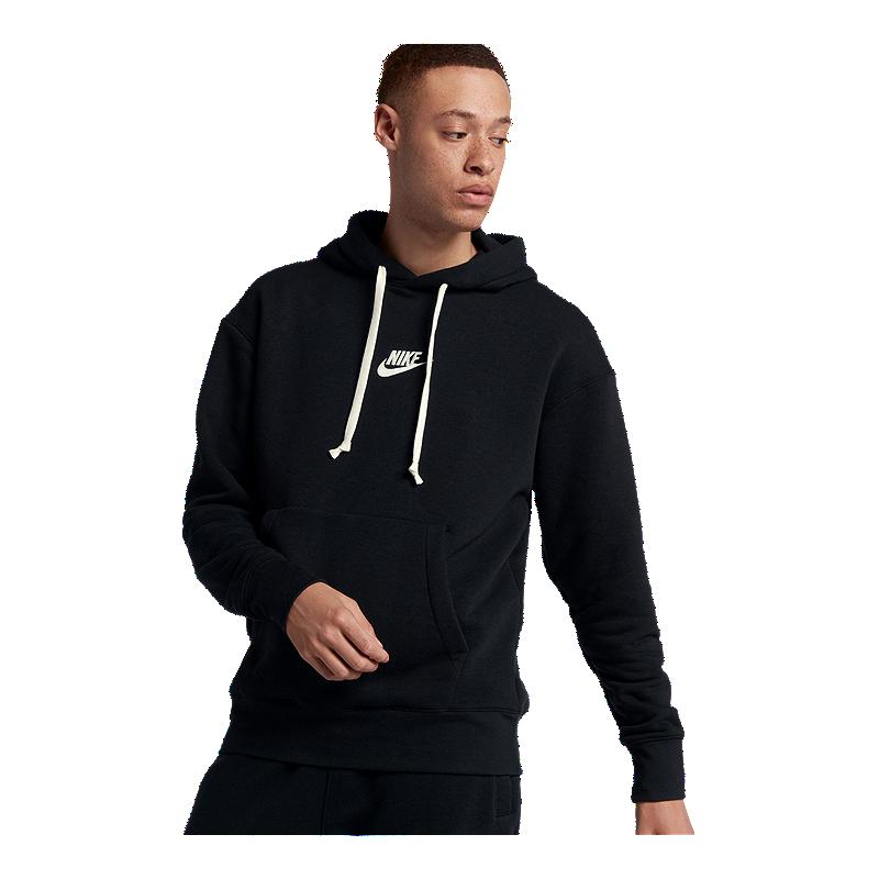f1d7333c7d2 Nike Sportswear Men s Heritage Pullover Hoodie