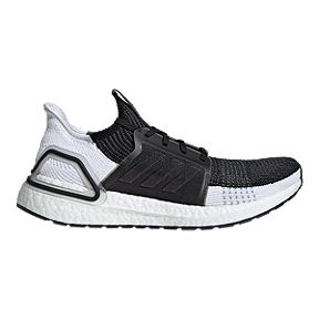 2fc0656c8f679 adidas Men s Ultraboost 19 Running Shoes - Black Grey