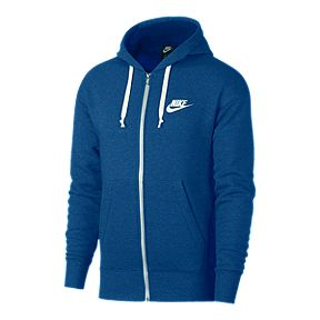 3034e82e3c2e Nike Sportswear Men s Heritage Full Zip Hoodie