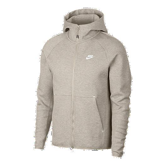 9bfe26f6f Nike Sportswear Men's Tech Fleece Full Zip Hoodie | Sport Chek