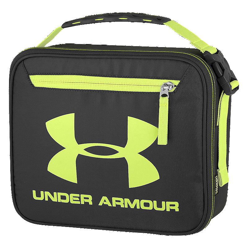 588f72b0944b Under Armour Boys  Lunch Box