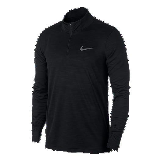 5ec216c21 Nike Men's Superset 1/4 Zip Long Sleeve Shirt | Sport Chek