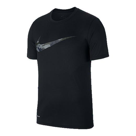huge selection of 11275 89a1e Shoptagr   Nike Kids  Air Max Tavas Grade School Casual Shoes Black ...