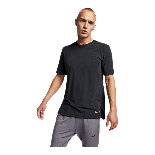 8a0a831dbe924f Nike Dry Men s Transcend T Shirt
