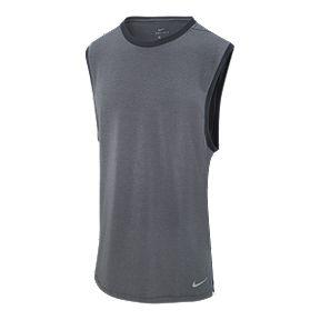 47aa5380db6a3 Nike Men s Tank Tops and Sleeveless Shirts