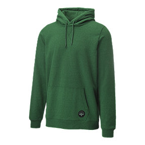 Ripzone Men's Smith Pullover Hoodie - Lush Meadow