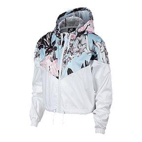Nike Sportswear Women s Hyper Femme Cropped Jacket 19c9f3e4f