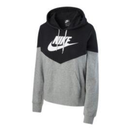 Nike Sportswear Women s Heritage Pullover Hoodie  6b4d5a12b