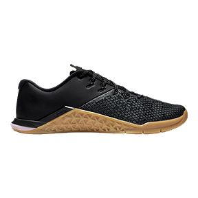 5b52915ff6b Nike Men s Metcon 4 XD X Chalkboard Training Shoes - Black Gum