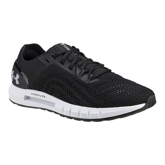 new product 5963f 26f88 Under Armour Men's HOVR Sonic 2 Running Shoes - Black/White