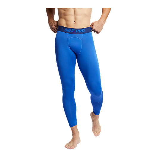 8588a7aaec Nike Pro Men's Compression Tights   Sport Chek