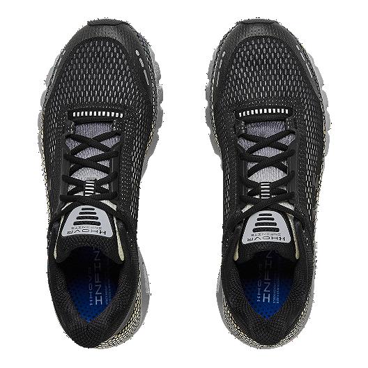 Under Armour Men/'s HOVR Infinite Running Shoe 3021395 004 Black